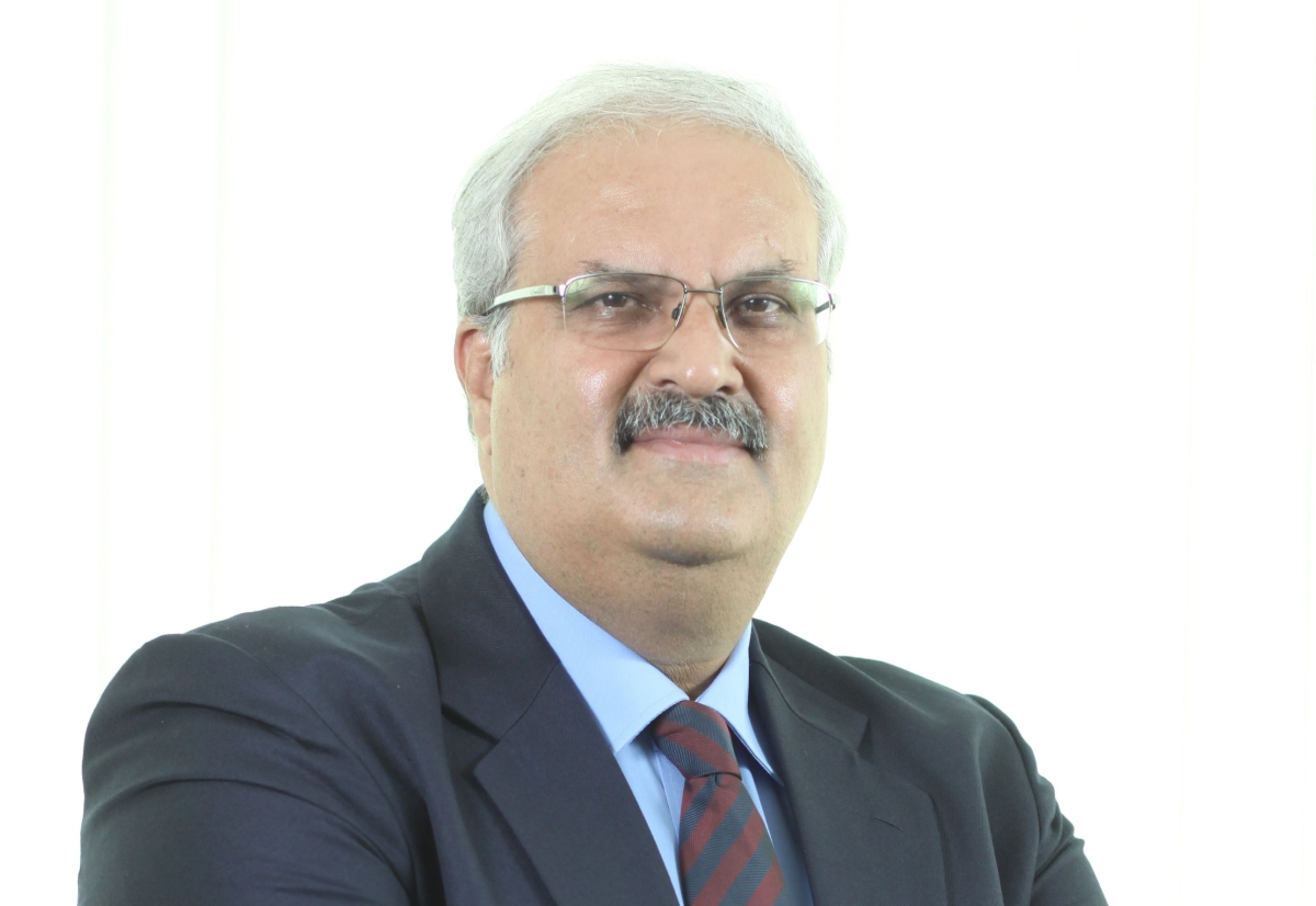 Sunil Duggal