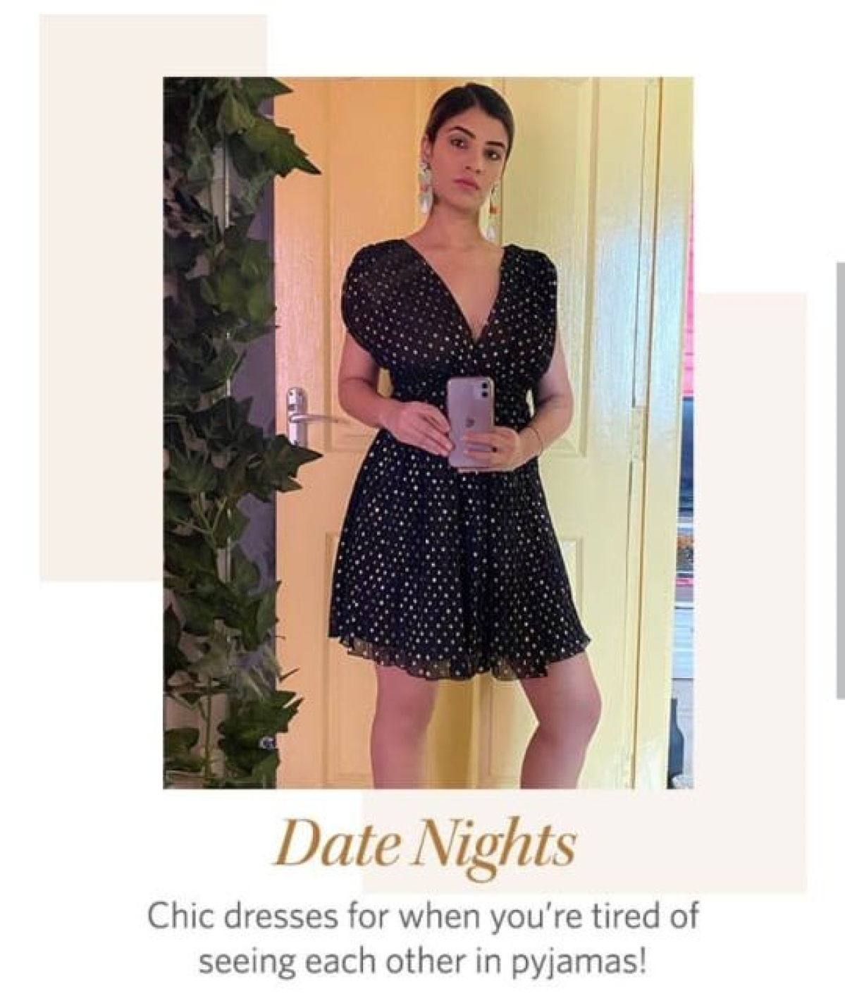 Myntra's mailers turn the focus on WFH fashion