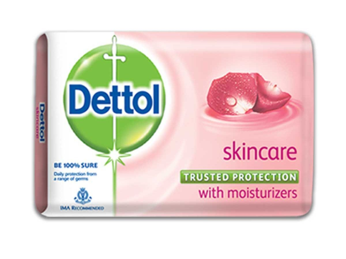 When Dettol soap becomes India's No. 1