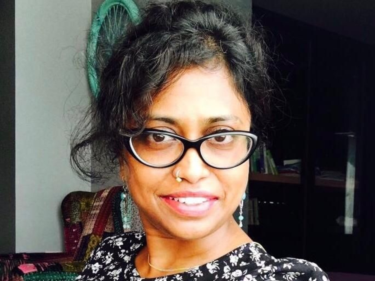 Jyothsna Yalapalli
