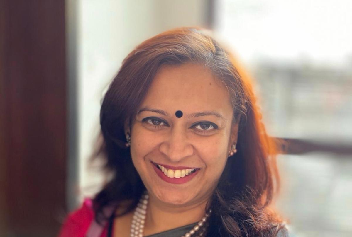 Amrita Das Gupta