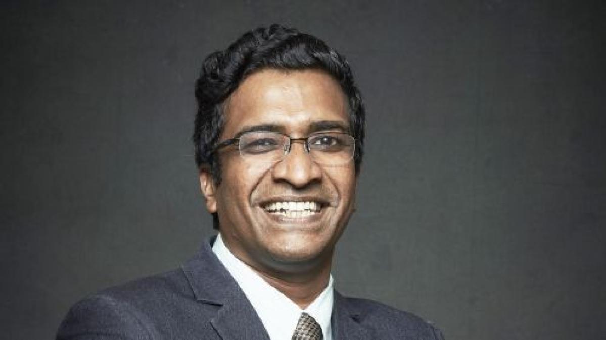 Jayant Balan