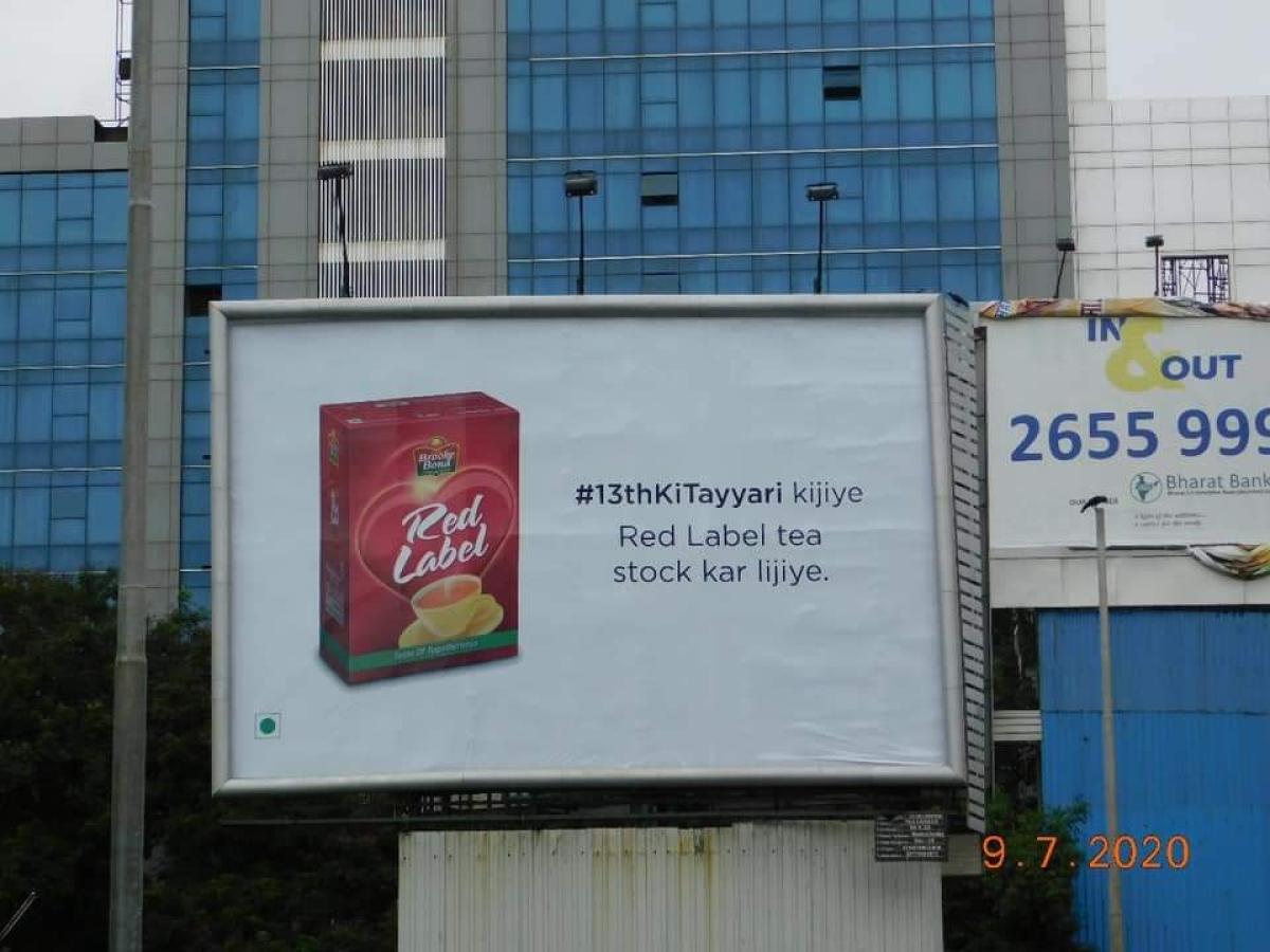 #13thKiTayyari kijiye, but why?