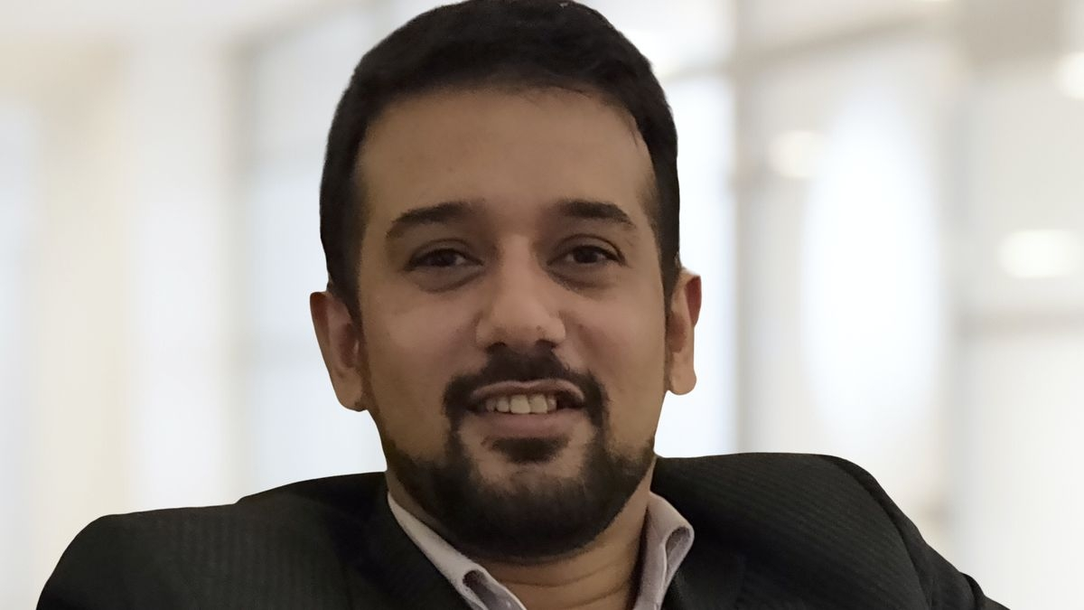 Faisal Kawoosa