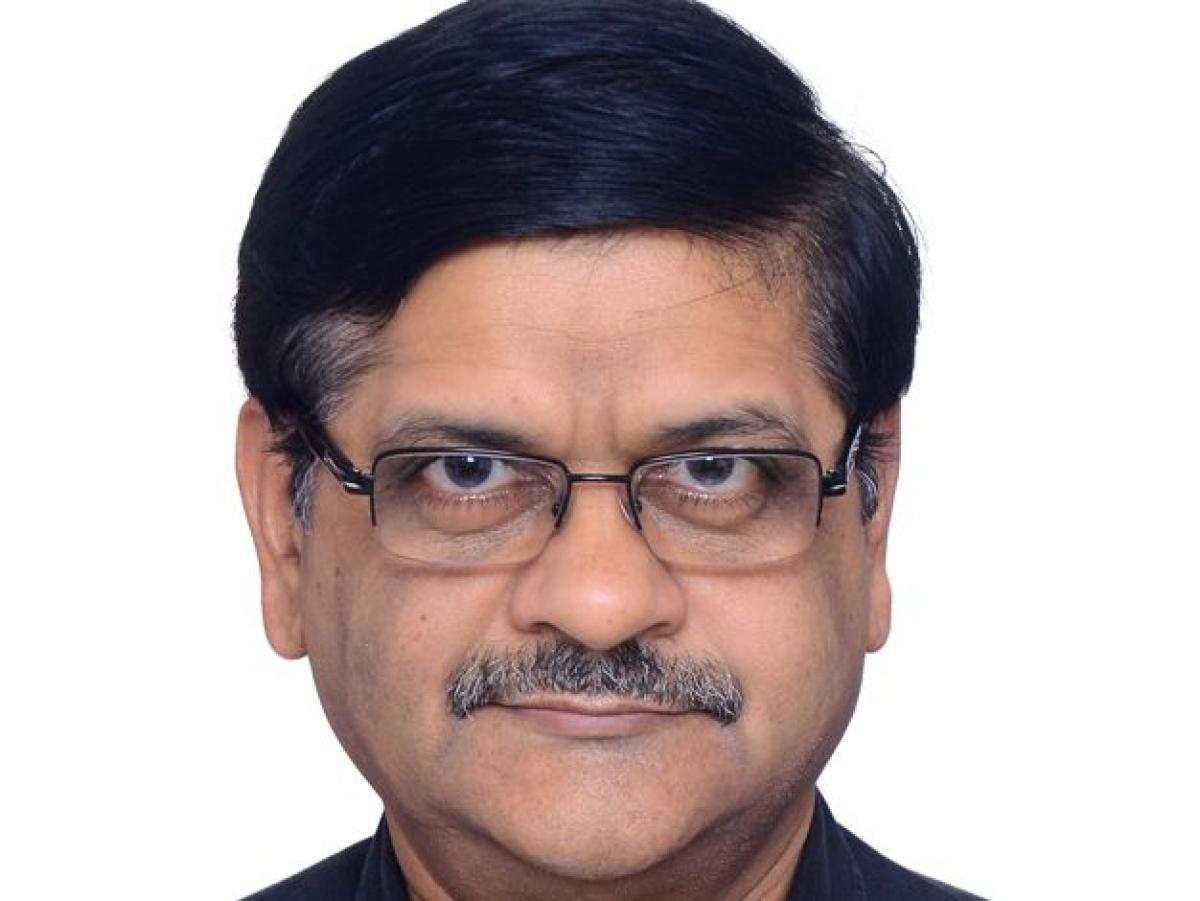 Pranesh Misra
