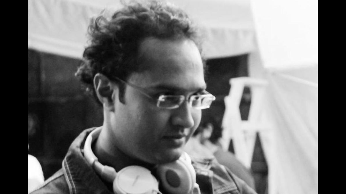 Pranav Harihar Sharma