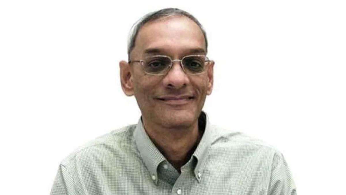 Shekar Swamy
