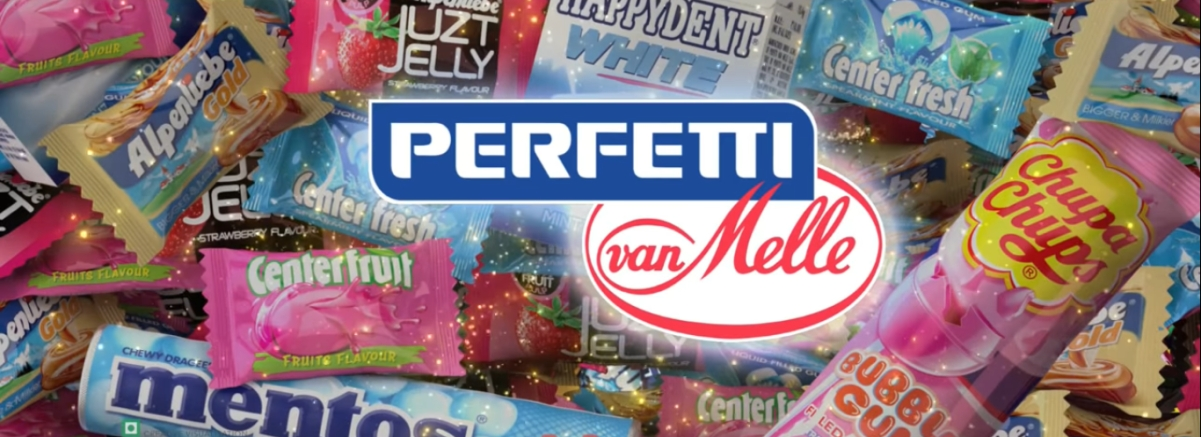 Perfetti's Rohit Kapoor on candy consumption in India…