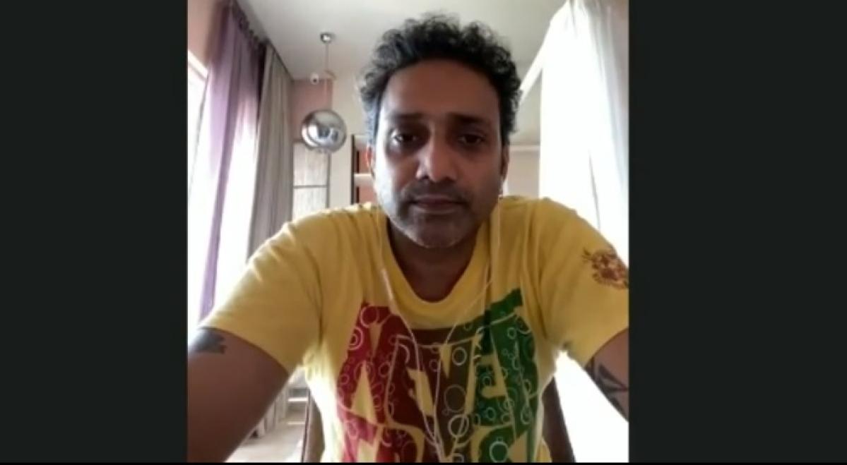 Ranjit Thakur