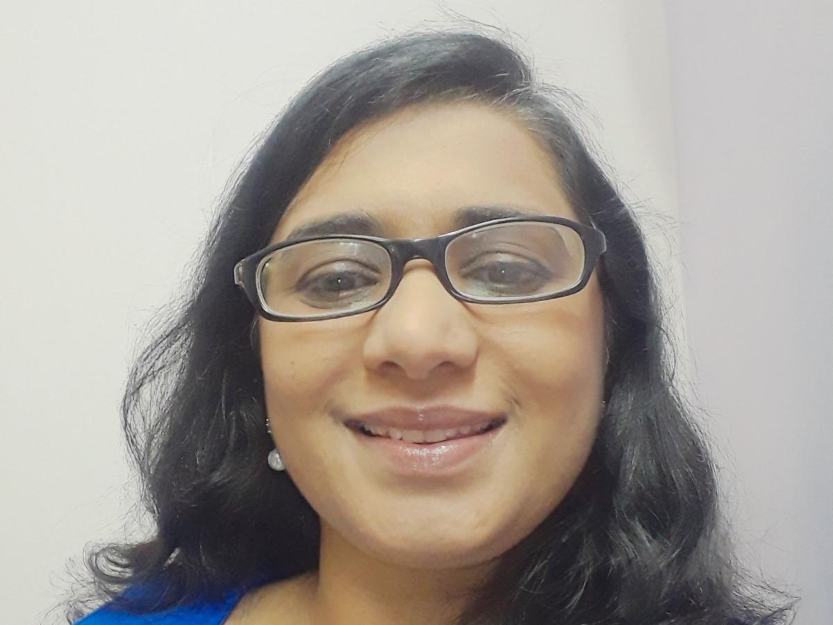 Ruchira Jain
