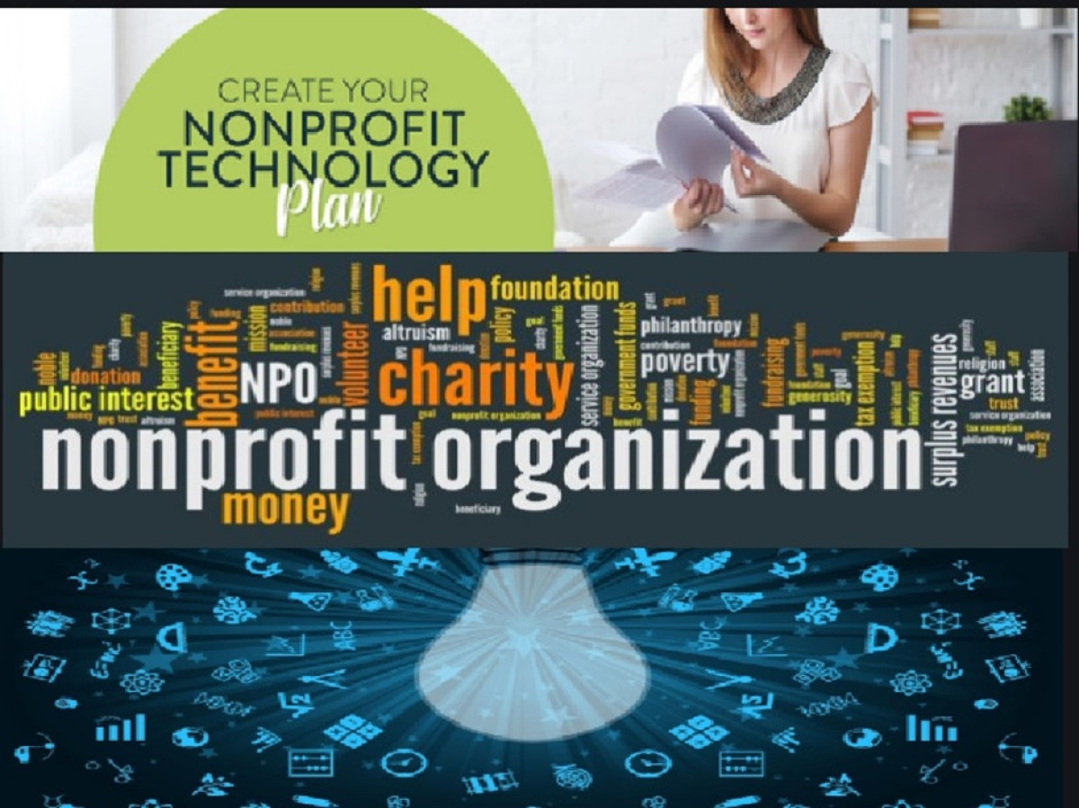 How Should Non-Profits Adapt To Technology In 2020?