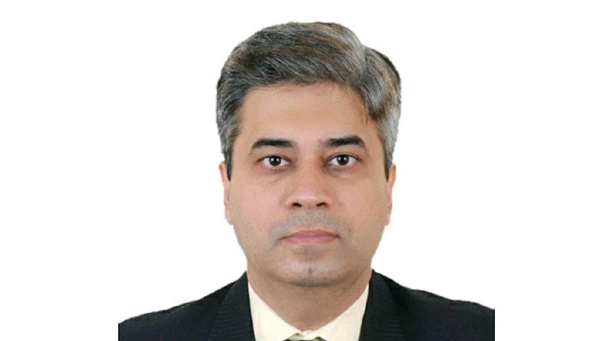 Mugdh Rajit