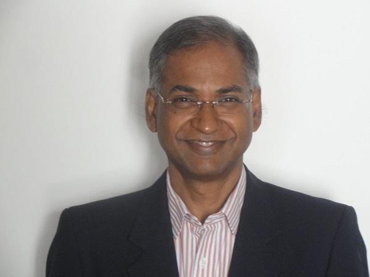 K Vaitheeswaran