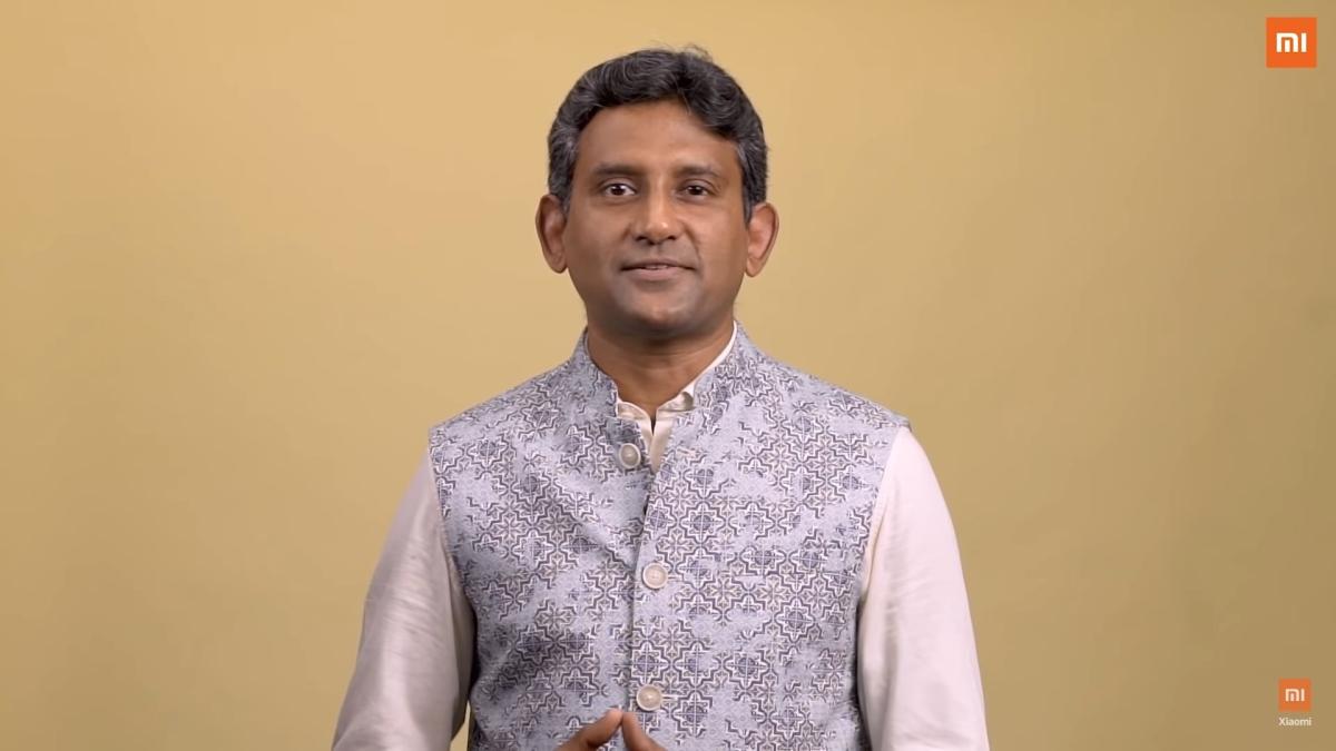 Muralikrishnan B
