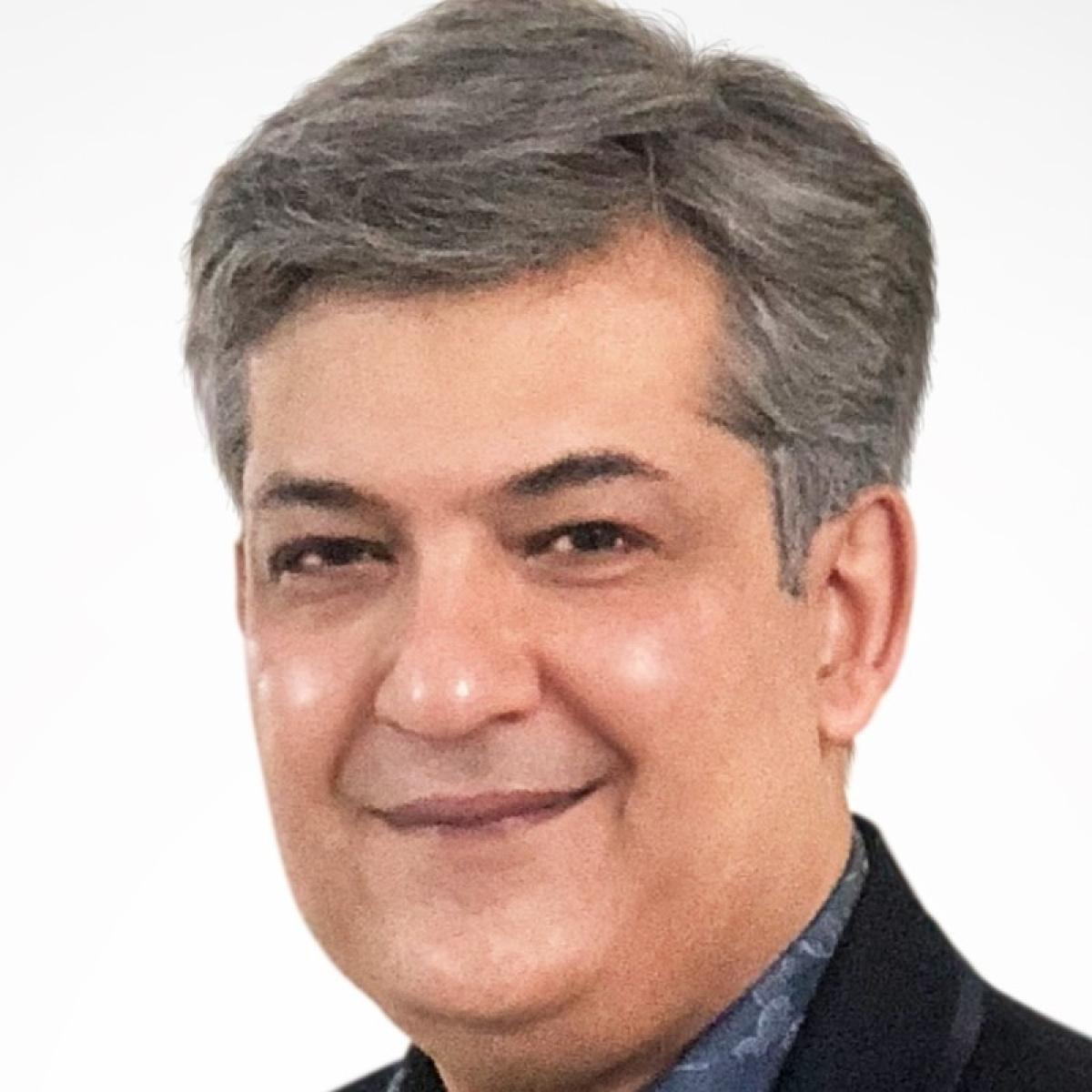 Rajesh Gangwani