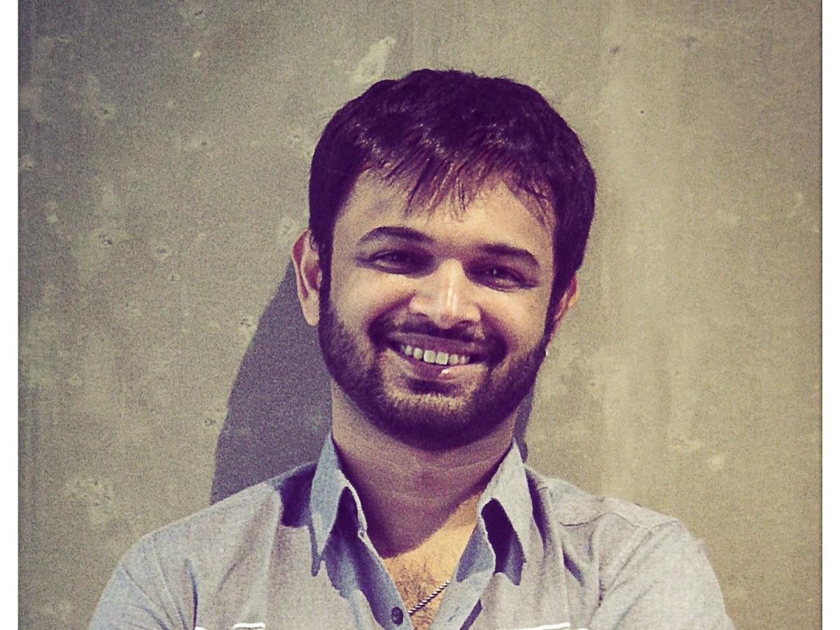Aalap Desai