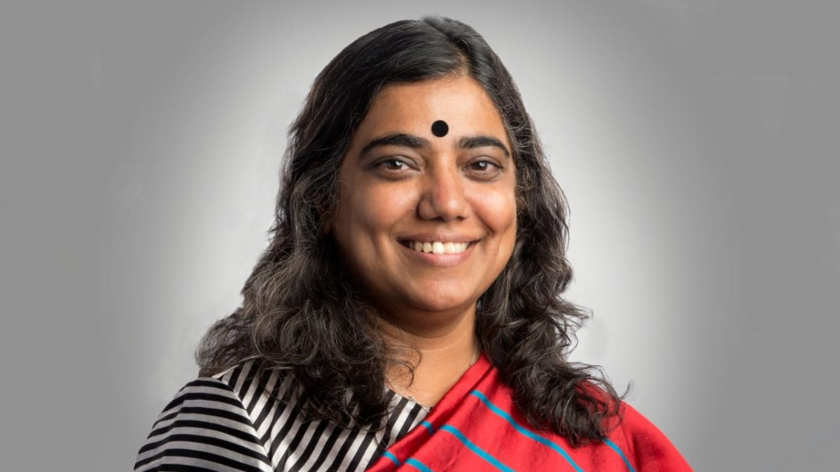 Kavita Nair