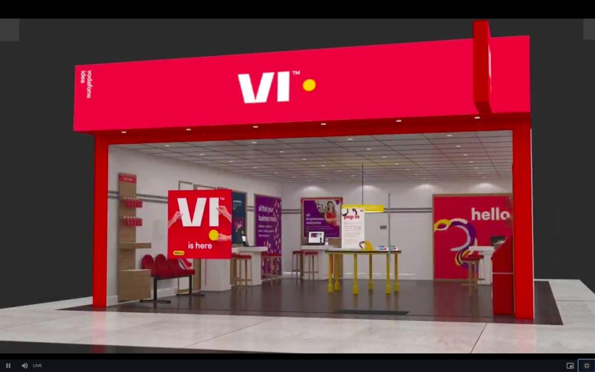 Vodafone-Idea to go to market with 'Vi' brand