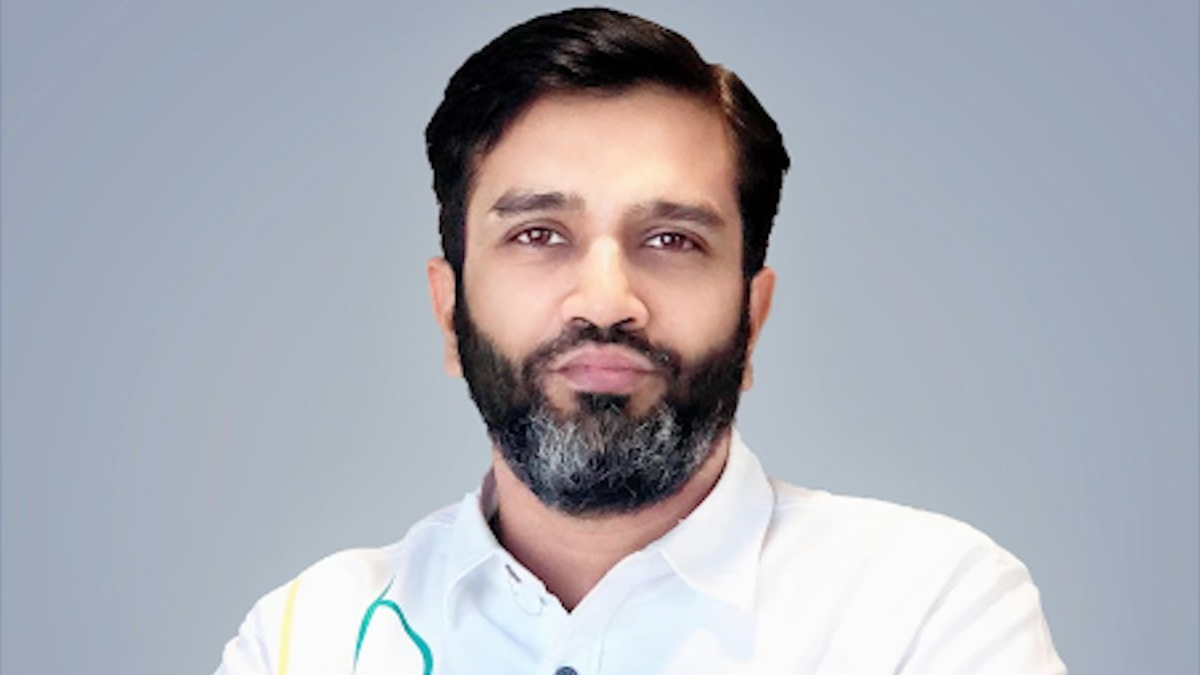 Vaibhav Odhekar