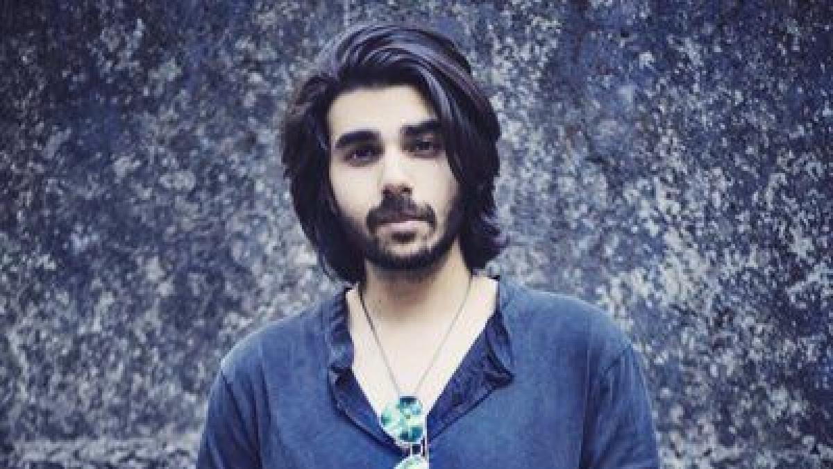 Yash Pariani