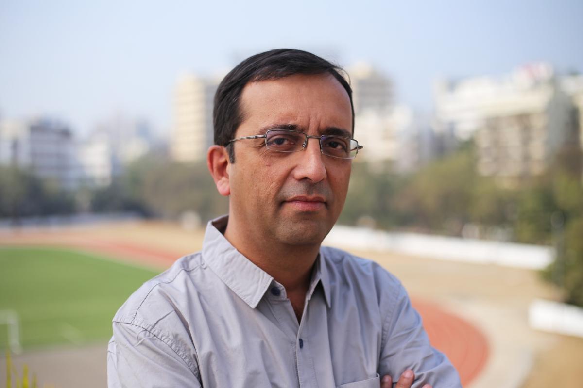 Vistasp Hodiwala