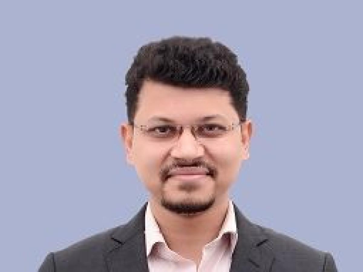Nikhil Dalal