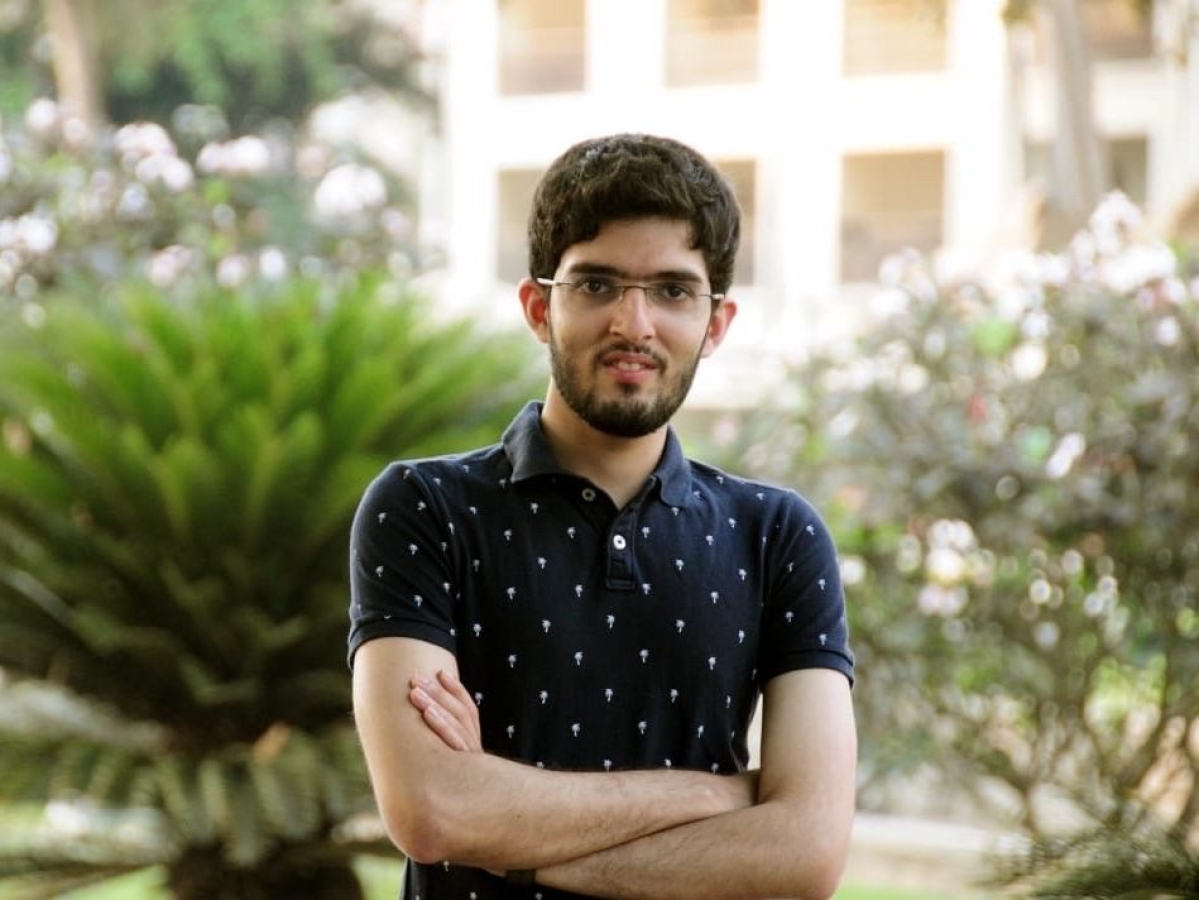 Abhinay Bhasin
