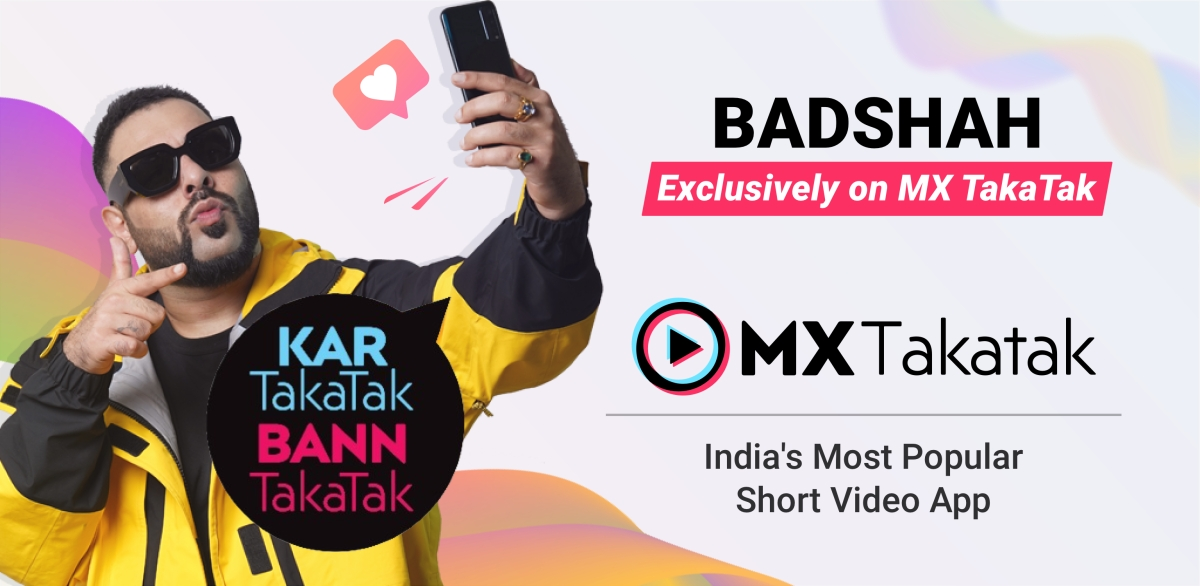 """There is no reason why TakaTak can't be as big as TikTok in India"": Karan Bedi, MX Player"