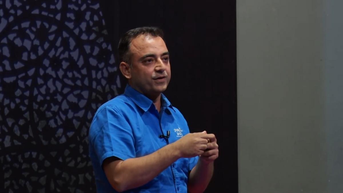 Neeraj Kakkar