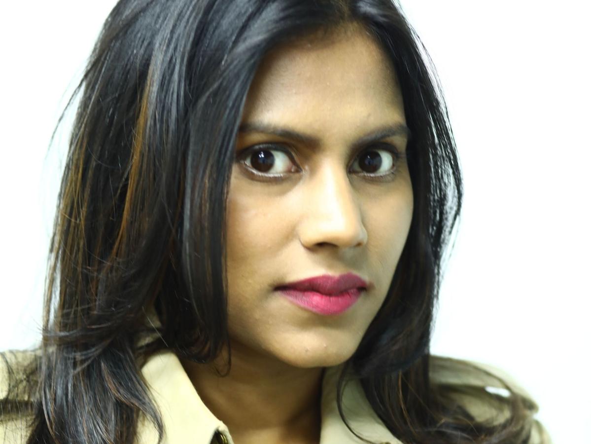 Shradha Agarwal
