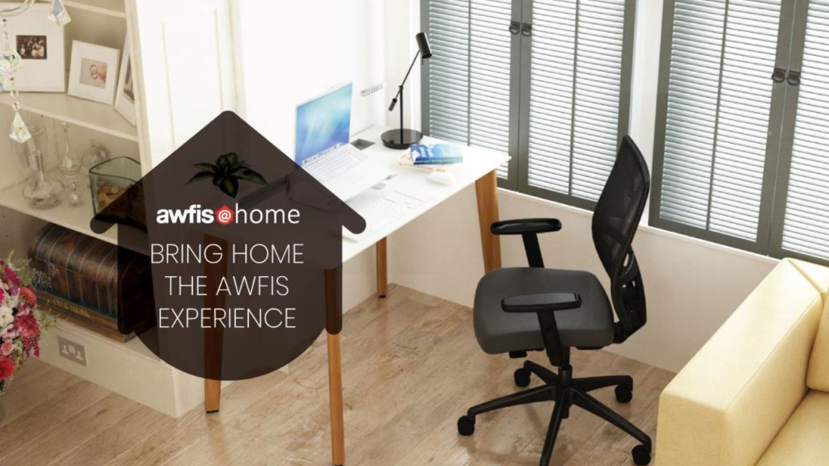 How are co-working spaces WeWork and Awfis recovering from the WFH jolt?