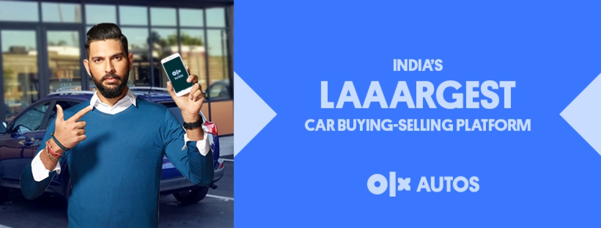 """Demand for pre-owned cars has shot up by 133%"": Sapna Arora, OLX"
