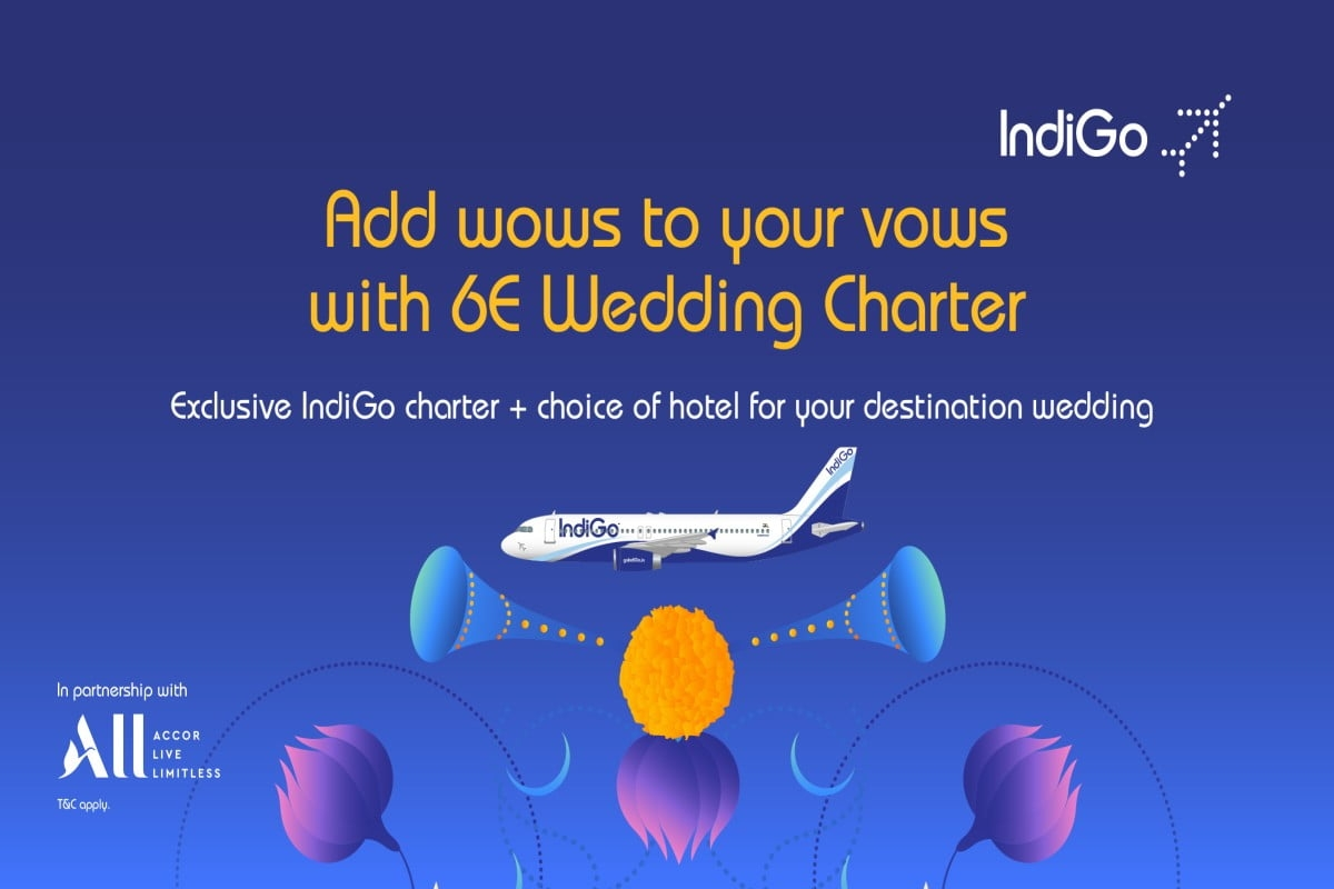 """""""We've been surprised by the demand from passengers"""": Willy Boulter, IndiGo"""