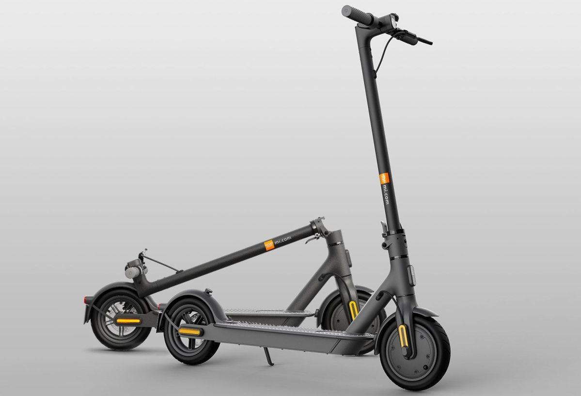 Xiaomi e scooter