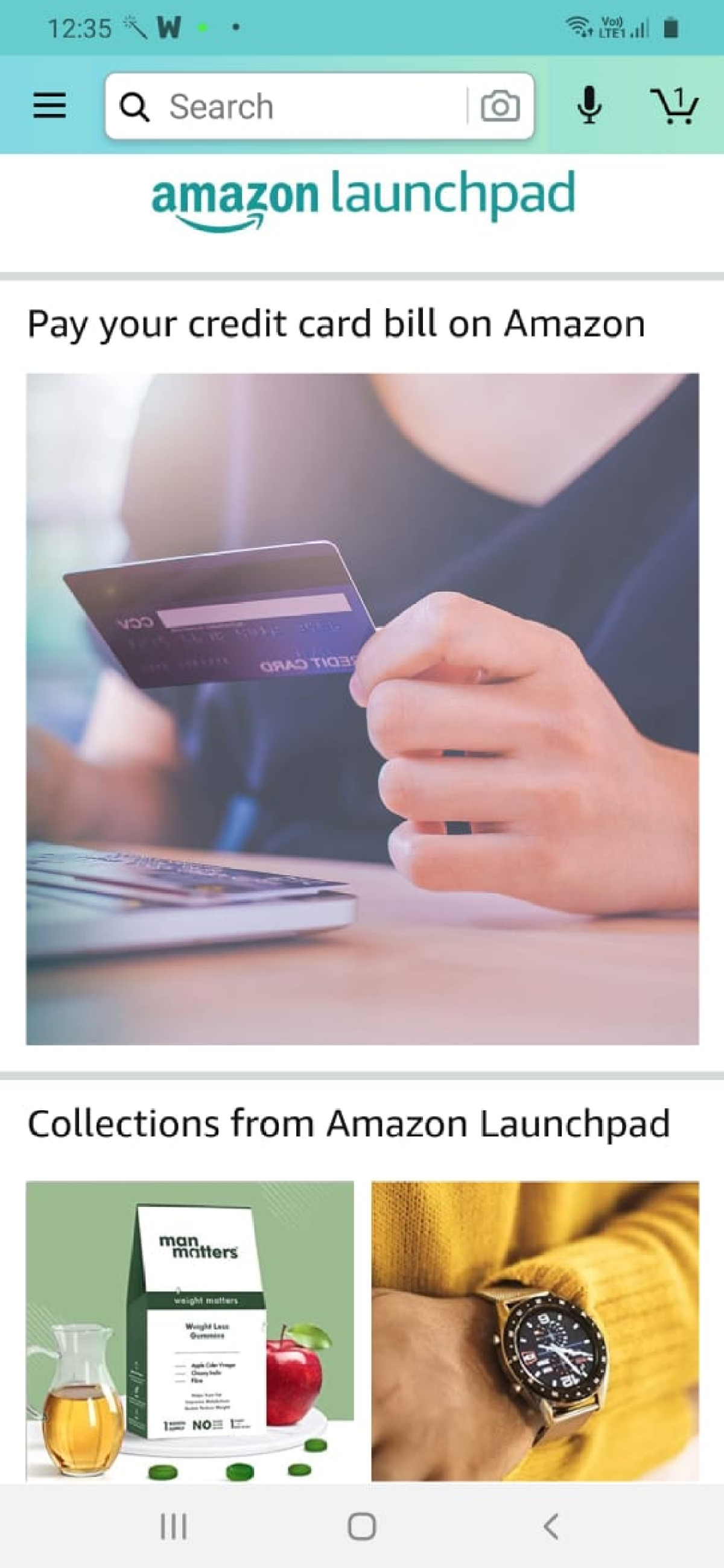 CRED, PhonePe, Paytm, Amazon... all platforms to pay your credit card bill on
