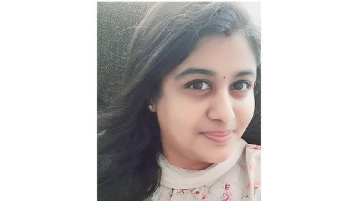 Soniya Ramdas