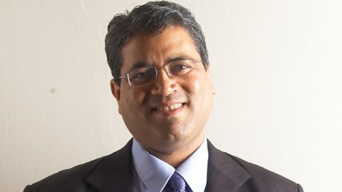 Ashish Saksena