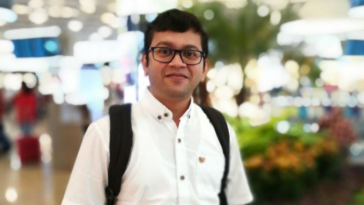 Jeet Ghosh