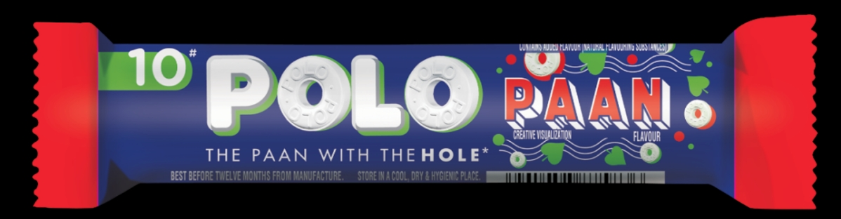 Nestle POLO launches three new packs, one being a paan flavour
