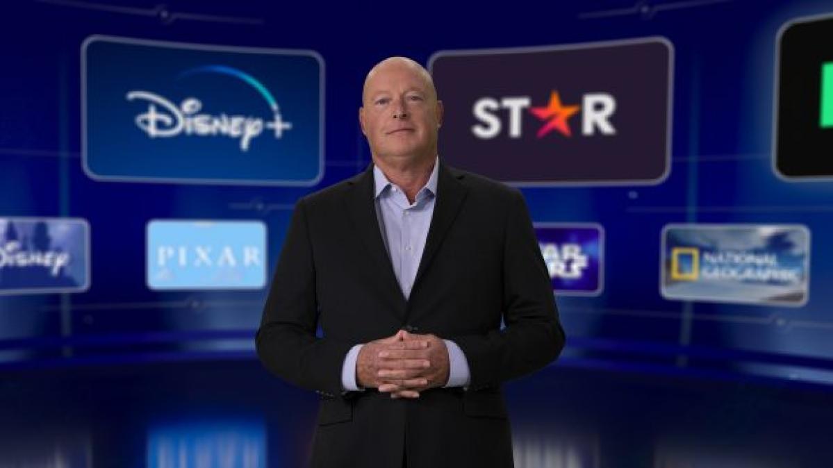 Bob Chapek, Chief Executive Officer, The Walt Disney Company