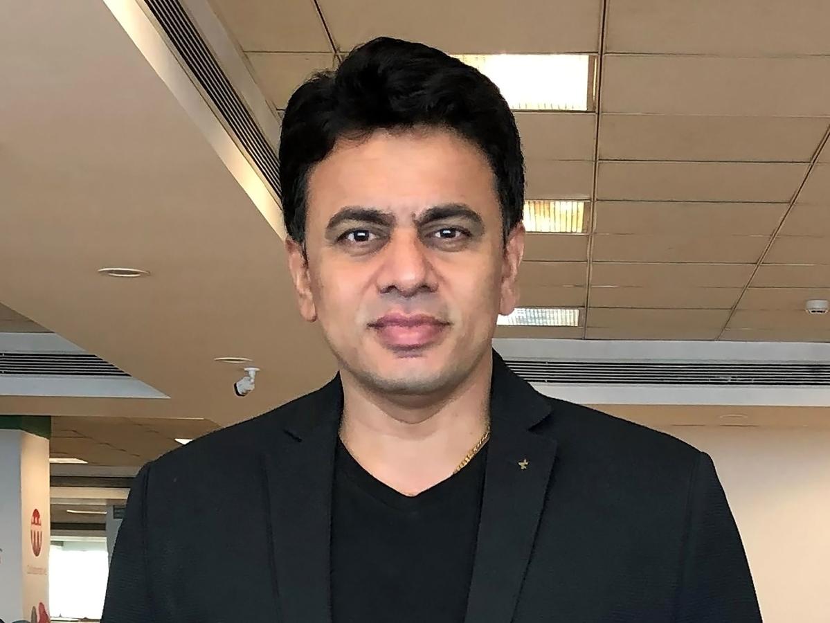 Haresh Nayak