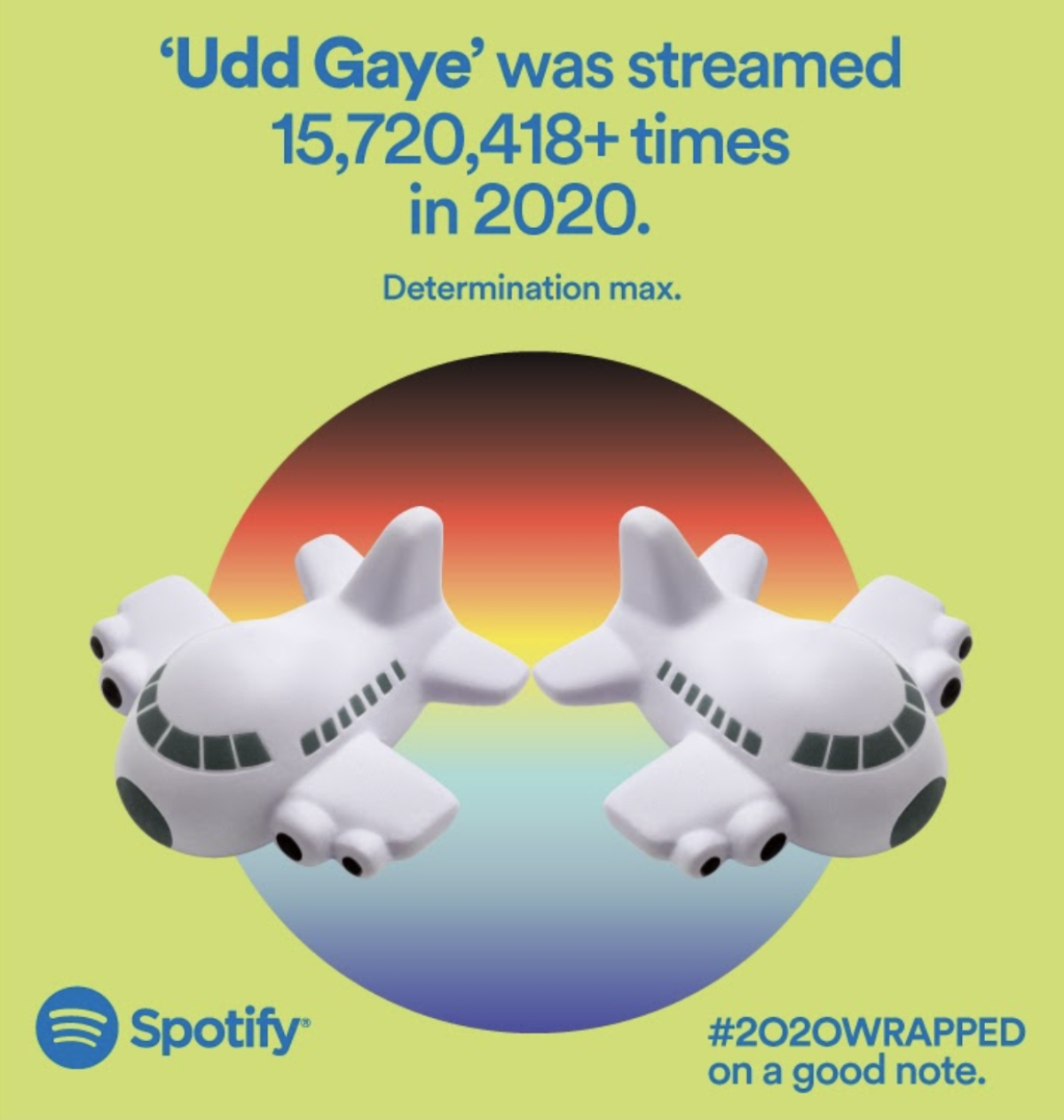 Spotify announces Wrapped 2020 - a look back on the year's music trends
