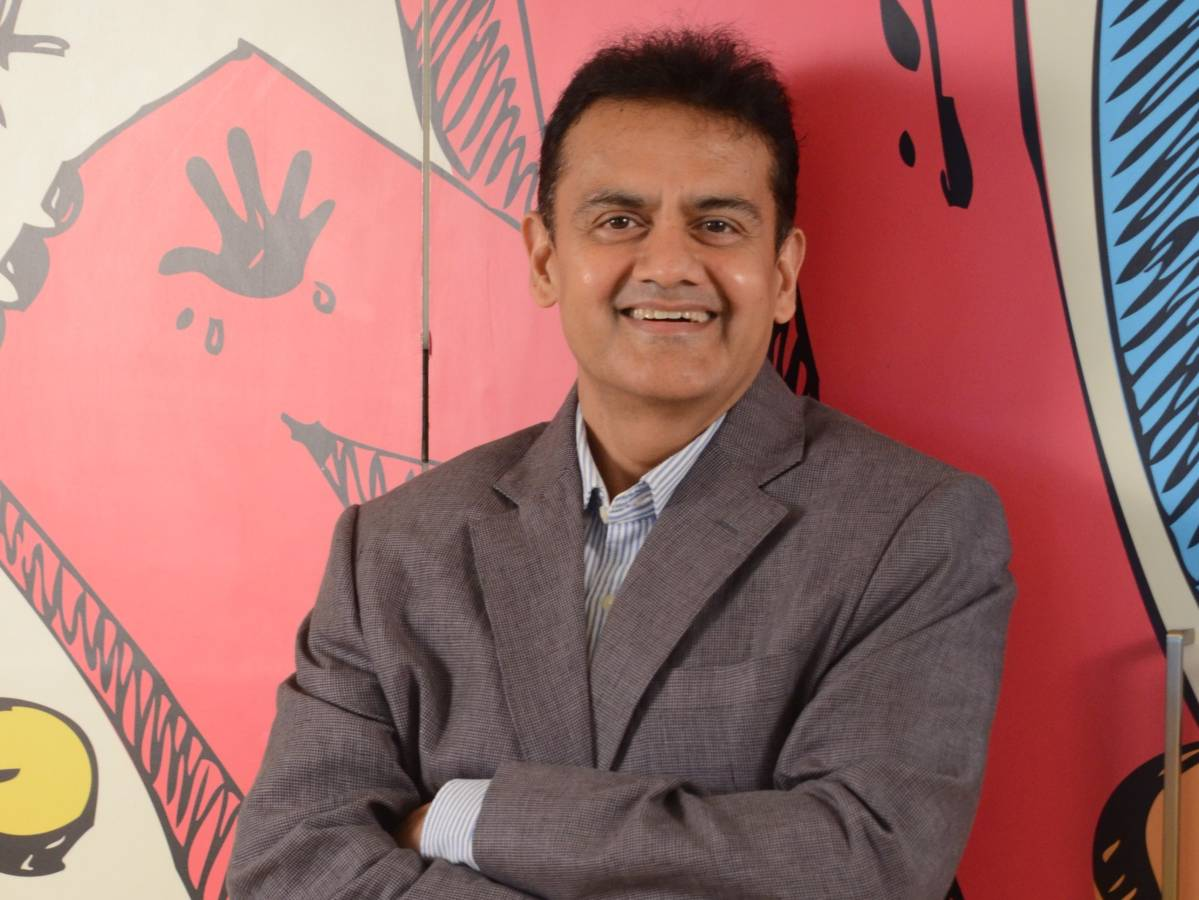 """Mirchi's digital reach is already bigger than its radio reach"" Prashant  Panday"