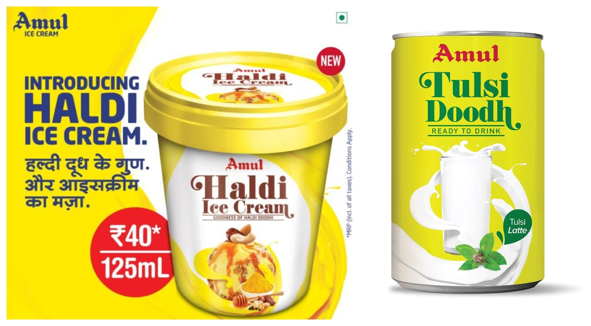 As consumers pivot from loose to packaged milk products, Amul eyes new market worth Rs 20k crore