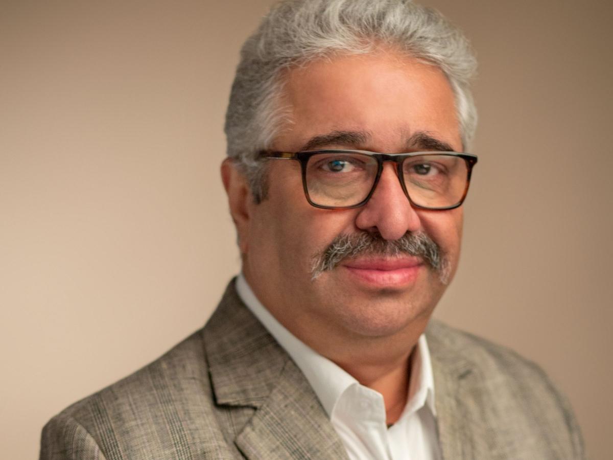 Rajeev Sehgal