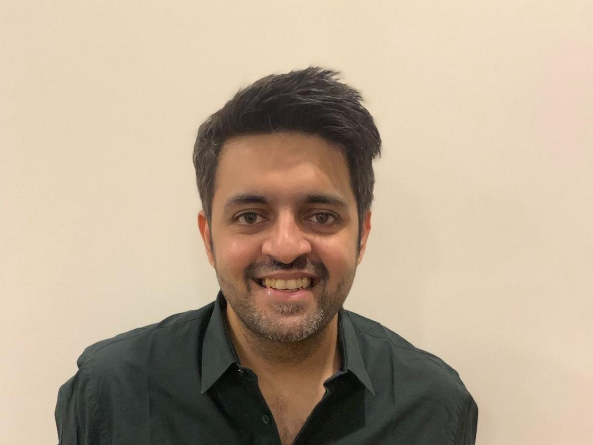 Anukool Kumar