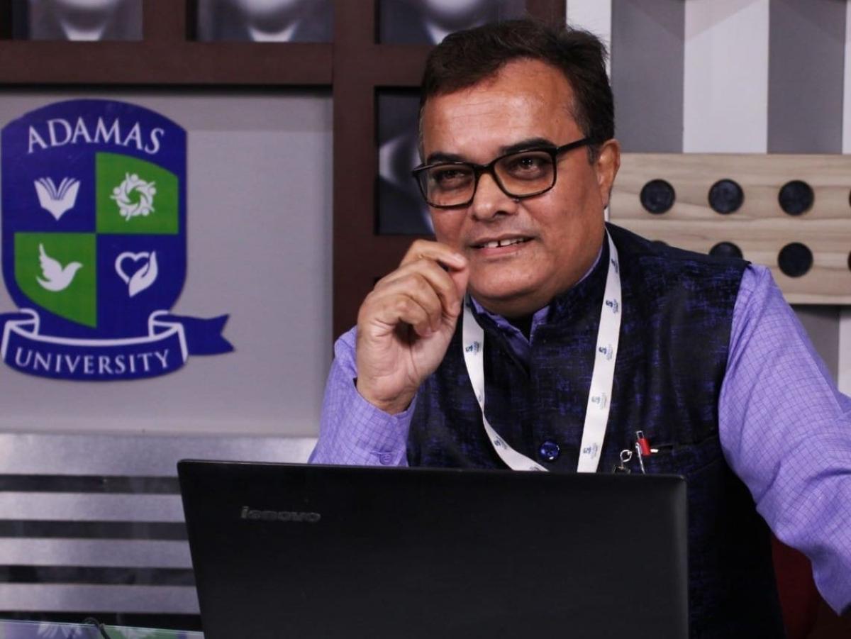 Ujjwal K Chowdhury