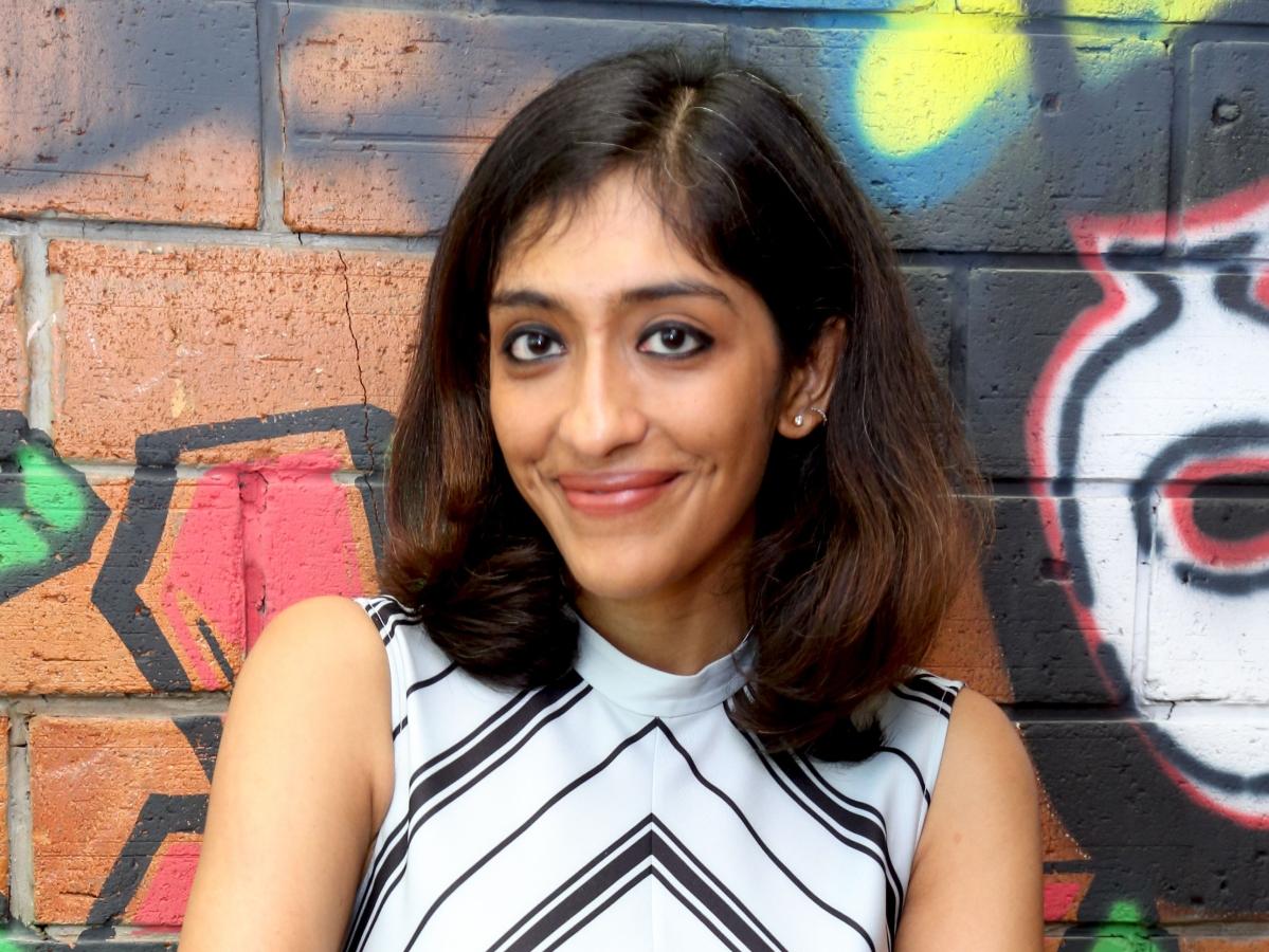 Shalini Raghavan