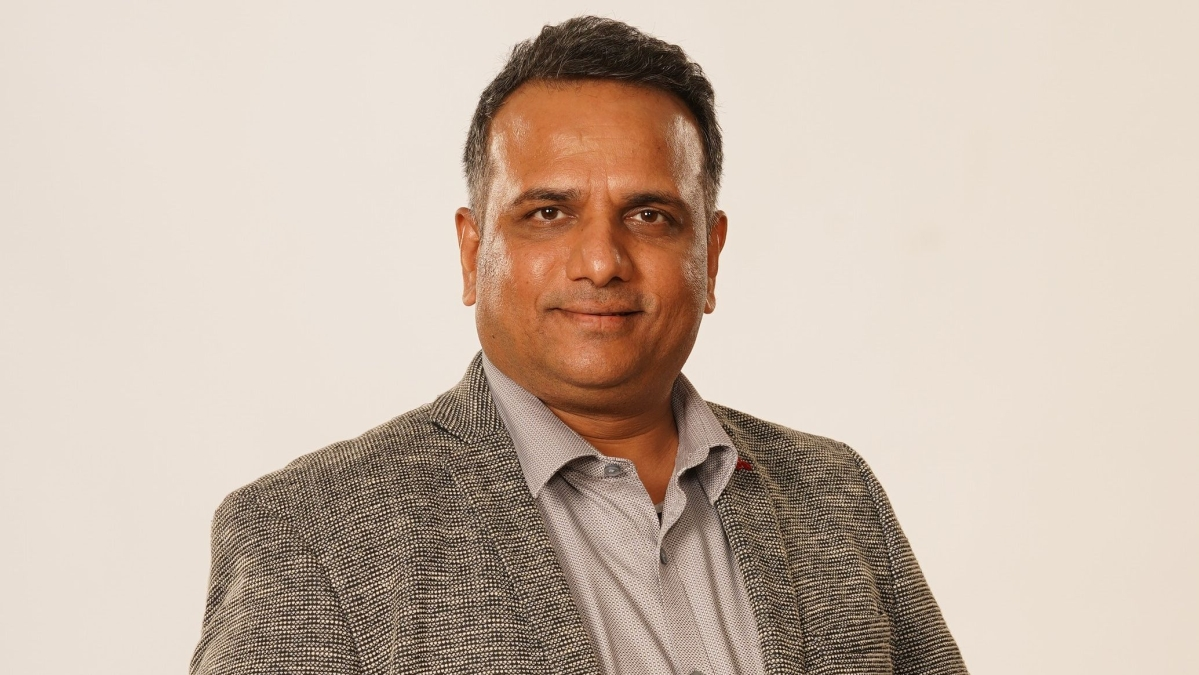 Vikash Jaiswal