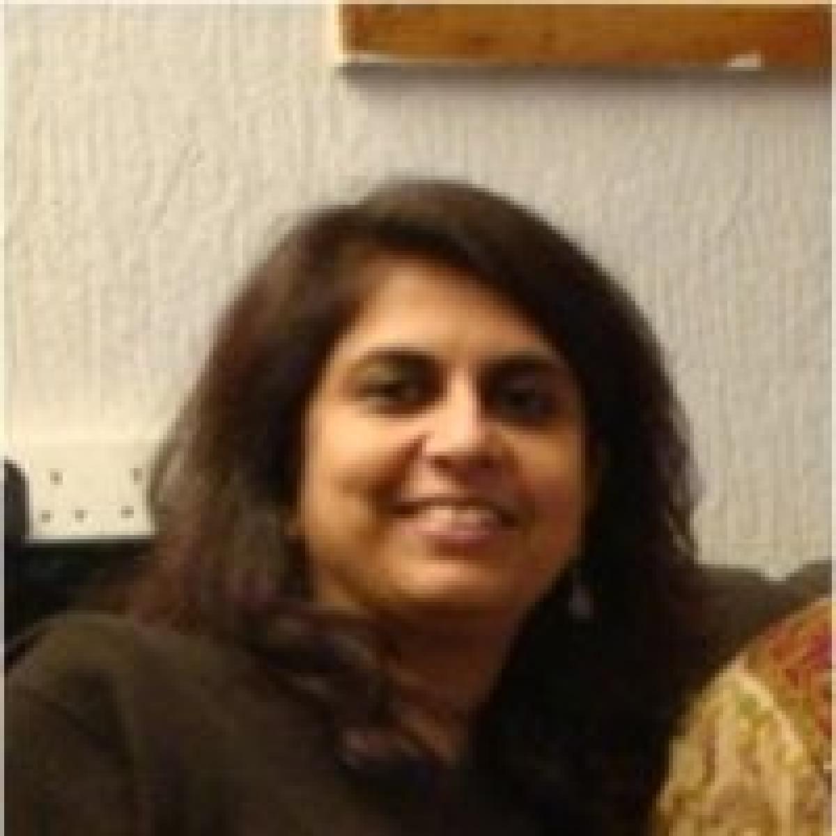 Hamsini Shivakumar